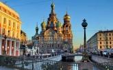 Едем в Санкт-Петербург