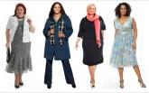 Как подобрать одежду для полных