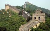 Великая Китайская Стена — Протяженность, история, интересные факты