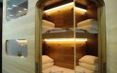 Капсульный отель в Шереметьево - комфортный кратковременный отдых