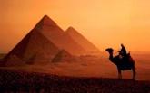 Где провести отпуск? Конечно же, в Египте!