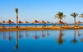 Египетские просторы для разумных туристов.