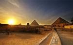 Египет – лучшее место для пляжного отдыха