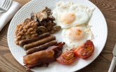 Английская кухня: интересные особенности
