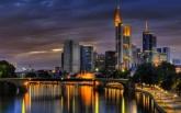 Поездка во Франкфурт-на-Майне