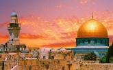 Две новые достопримечательности Иерусалима