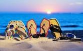 Азиатские пляжи, такие живописные, такие чарующие.