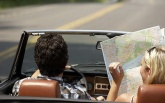 Путешествие в Феодосию на автомобиле