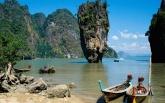 Путешествие по Тайланду и виды транспорта