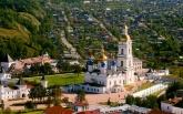 Путешествие в Тобольск и Нижневартовск