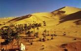 Северная Африка: Алжир