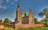 Дания: достопримечательности