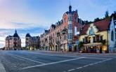 Германия: Дрезден