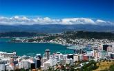 Города Новой Зеландии (часть первая)