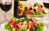 Удивительный мир греческой кухни