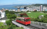 Города Новой Зеландии (часть вторая)