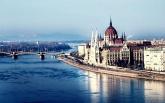 «Жемчужина Европы» - Венгрия
