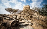Живописный Оман